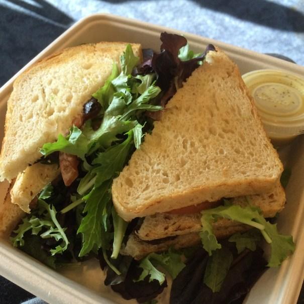 vegan club sandwich real food daily