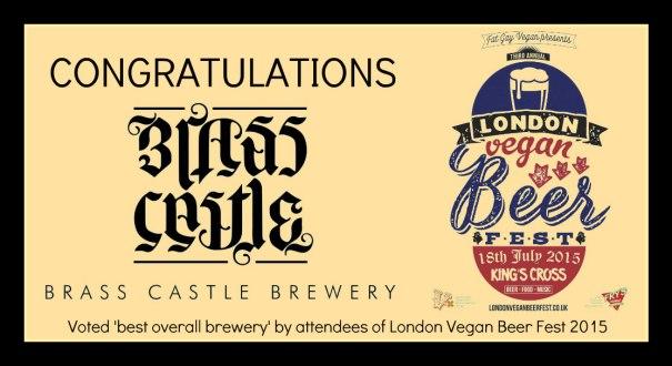 best brewery 2015