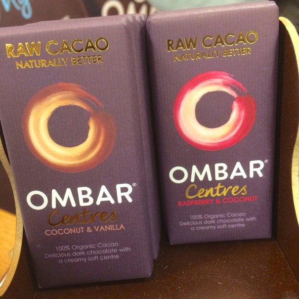 Ombar centres