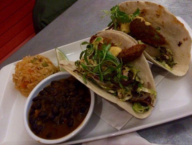 Bar Bombon - brussels tacos
