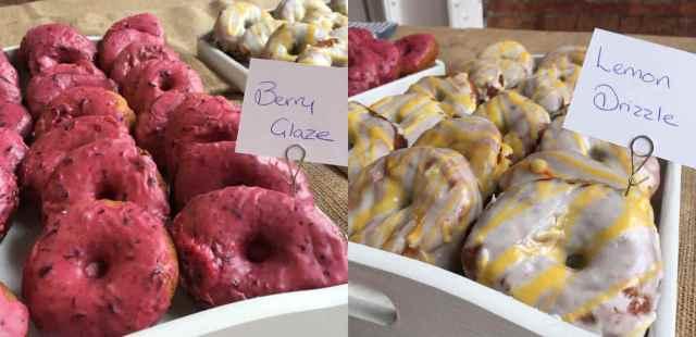 donut panels