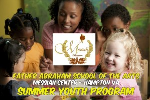 Father-Abraham-School-of-the-Arts-summer-youth-program