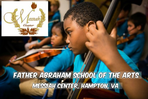 Messiah-Center-Hampton-Virginia-Father-Abraham-School-of-the-Arts