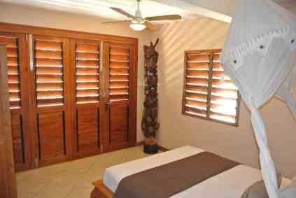 Fatumaru seaview apartement - Masterbedroom