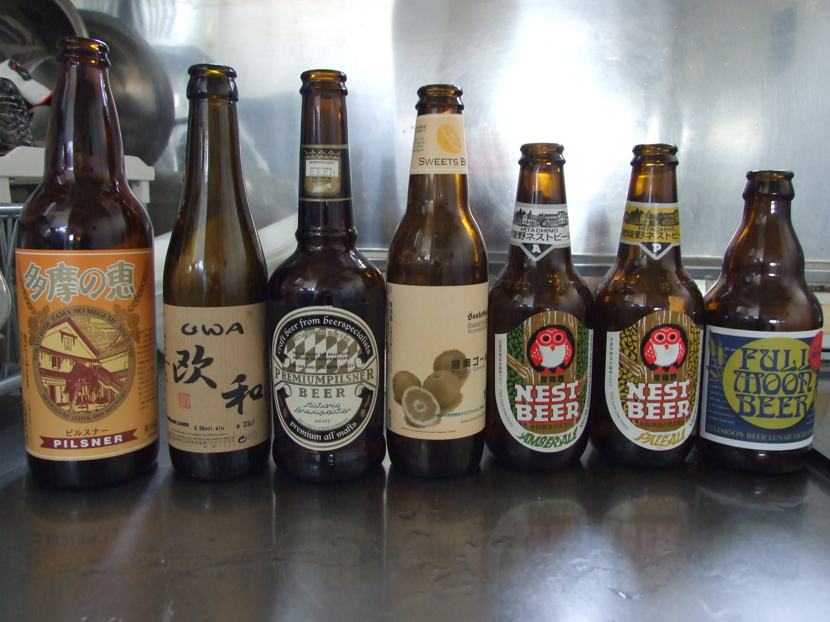 Fullsize Of Beer In Japanese