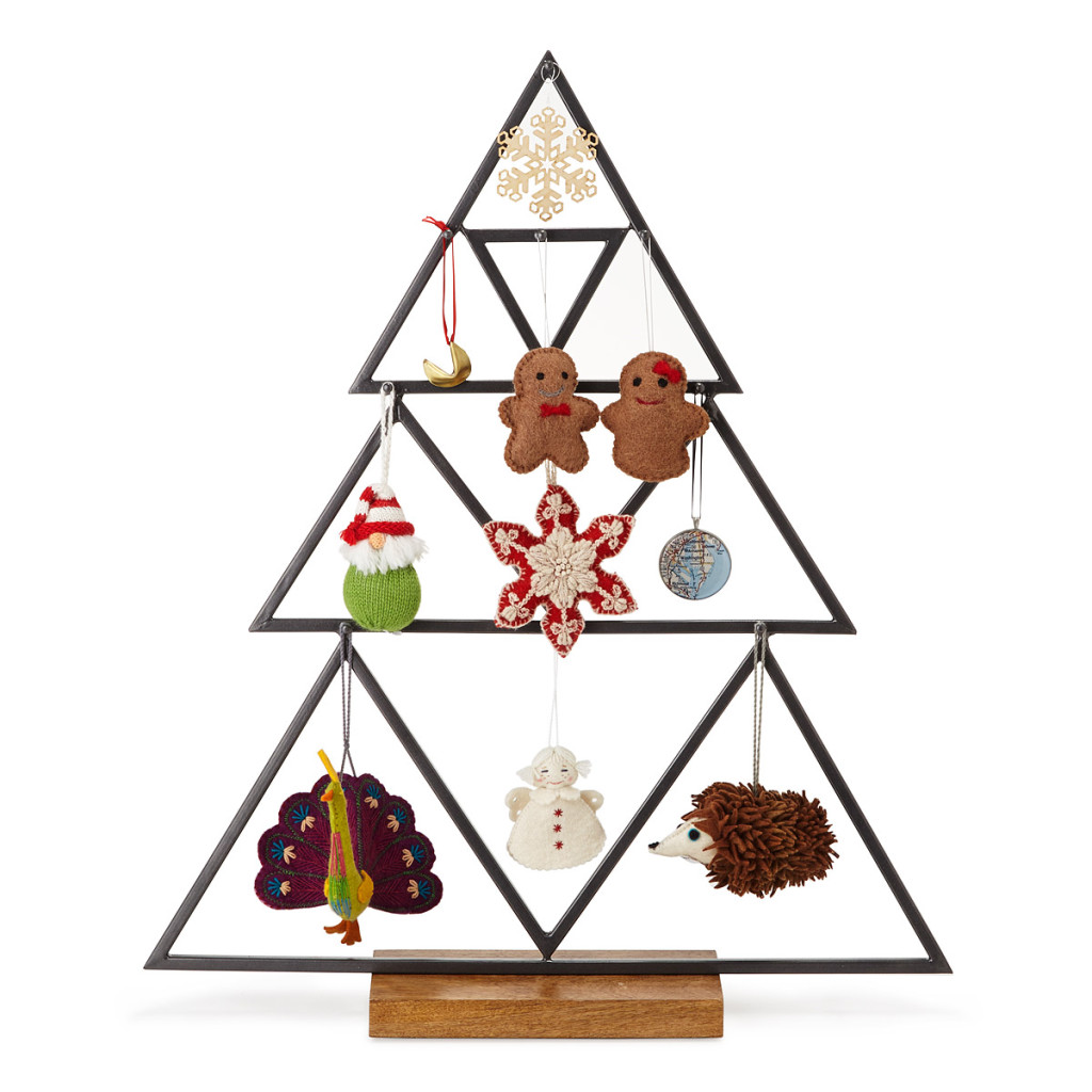 Uncommon Goods Holiday Tree