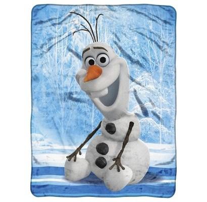Olaf Blankets