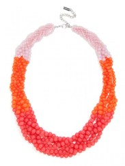 Baublebar Caviar Beaded Necklace