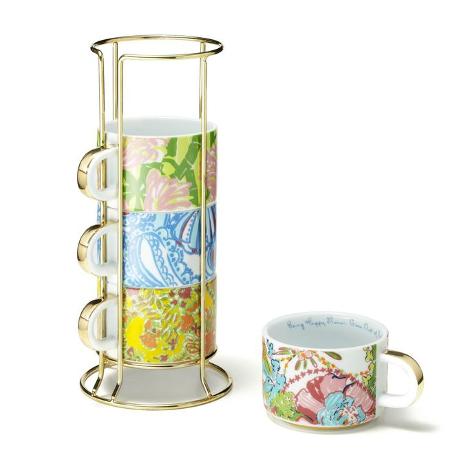 Lilly for Target Mugs