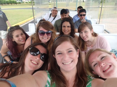 Bacardi Rum Tour