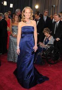 Helen Hunt in H&M Oscars 2013