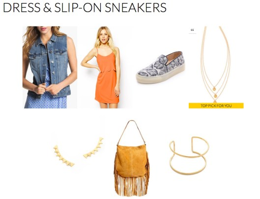 Dress and Slip-on Sneakers