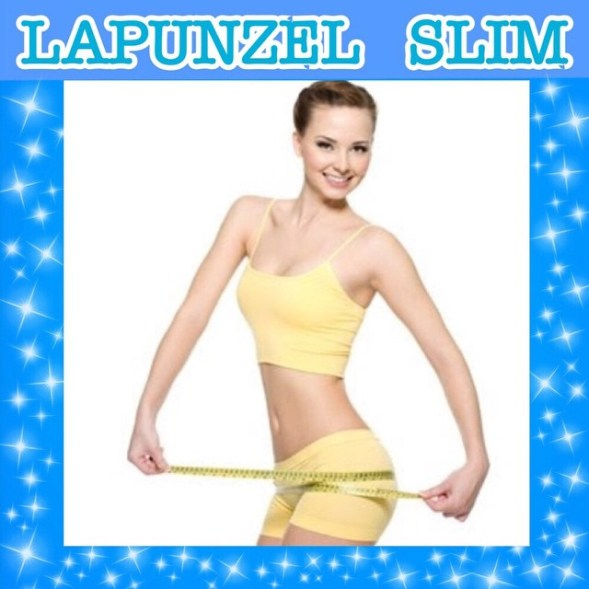 manfaat Gluta lapunzel Slim