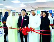 «يامنغ» للإضاءة تفتتح مقراً إقليمياً في «دبي للسيليكون»