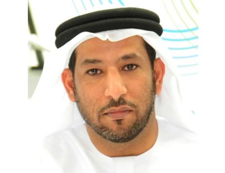 سلطان بن خرشم المدير التنفيذي لشركة «وول ستريت للصرافة»