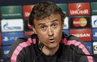 """Lucho"" Enrique targets the champions league title"