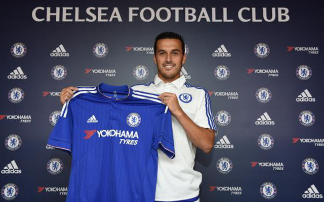Would FC Barcelona regret selling Pedro?