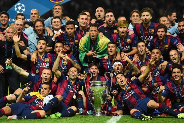 Juventus-v-Barcelona-After-the-match