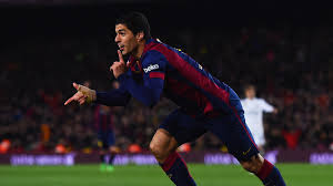 Luis Suarez: Barcelona are lacking last year's punch