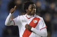 Barcelona interested in signing Rayo Vallecano winger Lass