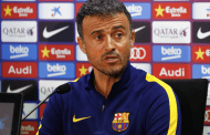 Enrique Expects a tough game against Villarreal