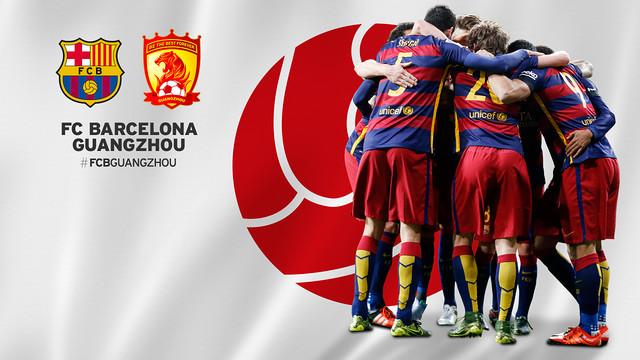 Match post-view: Barcelona vs Guangzhou Evergrande