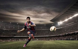 The superb Luis Suárez & his great year