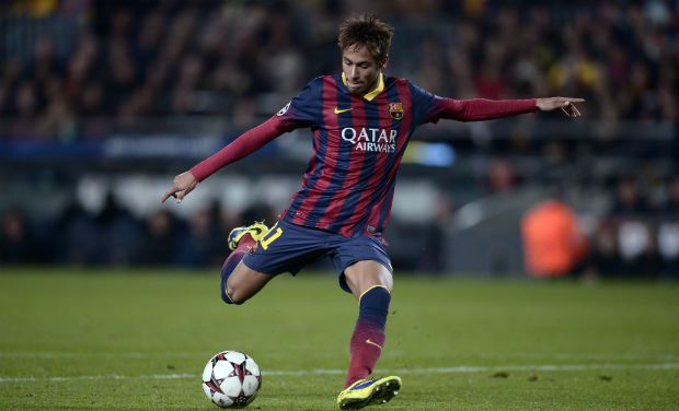Barcelona strategy to keep on Neymar