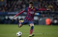 Barcelona strategy to keep on Neymar