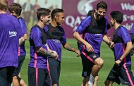 FC Barcelona will train to open on January 4