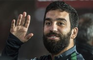 Turan was on Manchester United radar