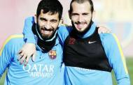 Enrique: Arda & Vidal will play against Espanyol