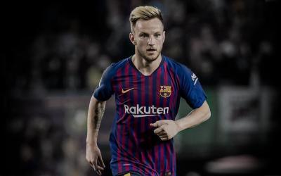 FC Barcelona | Ivan Rakitic | Midfielder