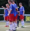 FC Pech – Godesberger FV 4 :1 (1:1)