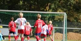E1-Jugend mit Pokalkrimi gegen Fortuna Bonn