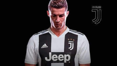 CR7 Juventus Wallpaper HD | 2019 Football Wallpaper