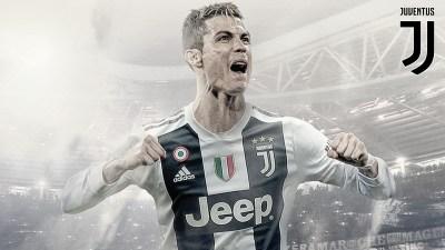 Wallpapers HD CR7 Juventus | 2019 Football Wallpaper