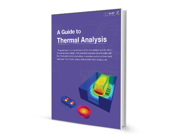 FEA Guide to Thermal Analysis