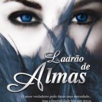 Editora Novo Conceito - Ladrão de Almas