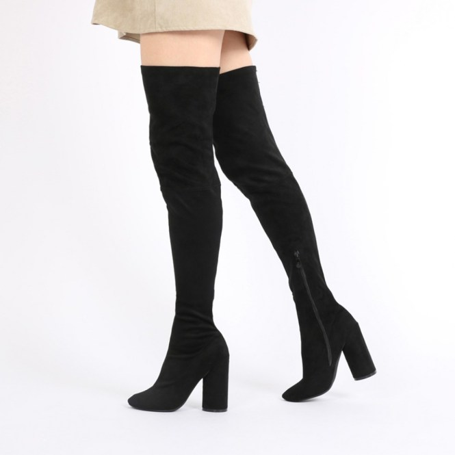 over-the knee-boots