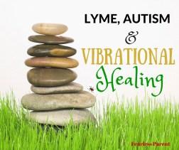vibrational healing