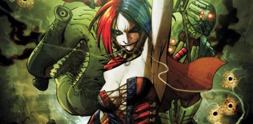 suicide squad 1 First Issue Collectors Item: Suicide Squad #1