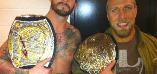 Punk and Danielson - Indy Schmucks