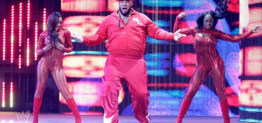 Funkasarus Brodus Clay Somebody Call My Momma: Brodus Clay and the Weight of Expectation