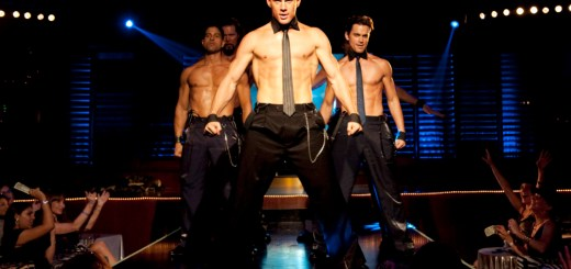 Magic Mike Movie Review: Magic Mike (2012)