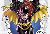 Batgirl Issue 0