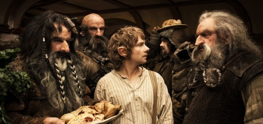 The Hobbit Movie Review: The Hobbit: An Unexpected Journey