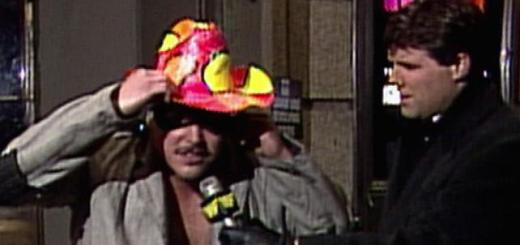 repo man macho man Monday Night Means Wrestling: Repo Man vs. Randy Savage (1/25/1993)