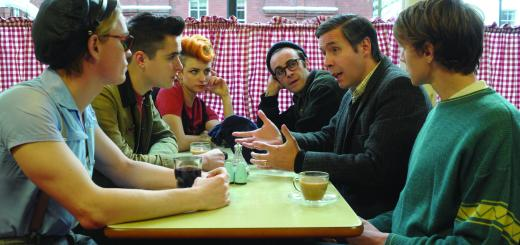Pride film 2014 Movie Review: Pride (2014)