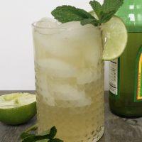 Gin-Gin Mule + A Giveaway